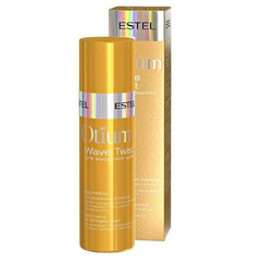 Крем - Otium Wave Hair BB Cream