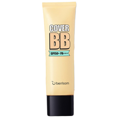 BB крем - Cover BB SPF 50+ Natural