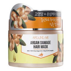 Маска - Around Me Argan Damage Hair Mask