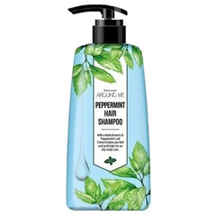 Шампунь - Around Me Peppermint Hair Shampoo