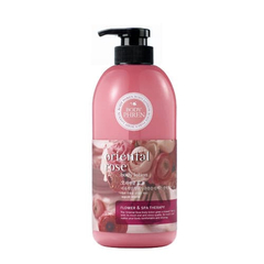 Лосьон для тела - Body Phren Body Lotion Oriental Rose