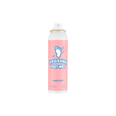 Дезодорант для ног - Pposong Foot Mist