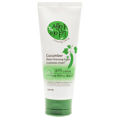 Пенка - Cleansing Story Foam Cleansing Cucumber