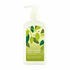 Лосьон для тела - Bath & Nature Green Tea Body Lotion