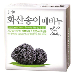 Мыло - Jeju Volcanic Scoria Body Soap