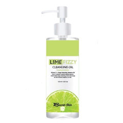 Гидрофильное масло - Lime Fizzy Cleansing Oil