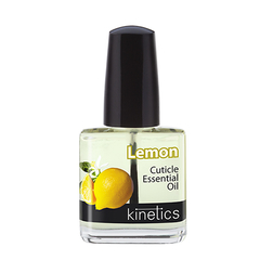 Уход за кутикулой - Cuticle Essential Oil Lemon
