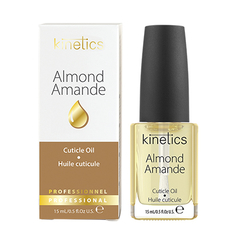Уход за кутикулой - Cuticle Oil Almond