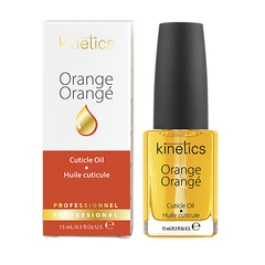 Уход за кутикулой - Cuticle Oil Orange