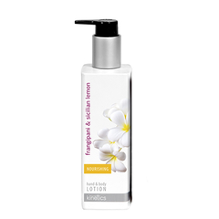 Лосьон для тела - Hand & Body Lotion Frangipani & Sicilian Lemon