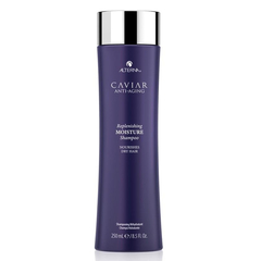 Шампунь - Caviar Anti-Aging Replenishing Moisture Shampoo