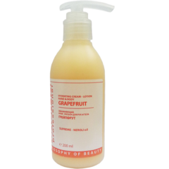 Уход - Hydrating Cream-Lotion Hand And Body Grapefruit