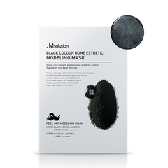 Маска - Black Cocoon Home Esthetic Modeling Mask