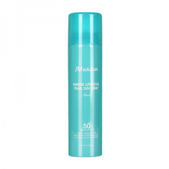 Спрей - Marine Luminous Pearl Sun Spray SPF50+