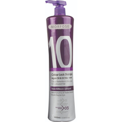 Шампунь - 10 Color Lock Shampoo