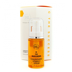 Сыворотка - C The Success Concentrated Natural Vitamin C Serum