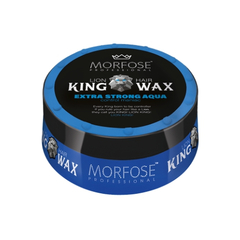 Воск - King Hair Wax Extra Strong Aqua