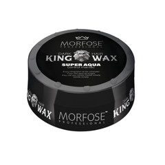 Воск - King Hair Wax Super Aqua