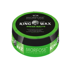 Воск - King Hair Wax Super Matte