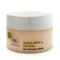 Крем - Крем Alpha-Beta & Retinol Day Defense Cream SPF30