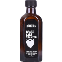 Для мужчин - Ossion Beard Care Shampoo