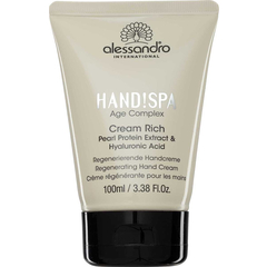 Крем для рук - Hand!Spa Age Complex Cream Rich