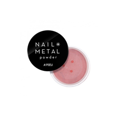 Втирки - Nail Metal Powder