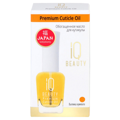 Уход за кутикулой - Premium Cuticle Oil