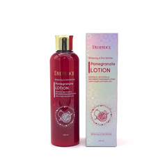 Лосьон - Whitening & Anti-Wrinkle Pomegranate Lotion
