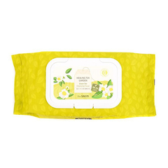 Очищение - Healing Tea Garden Green Tea Cleansing Tissue