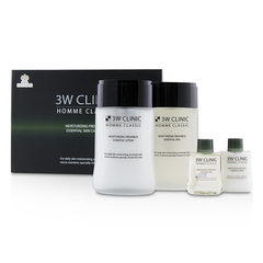 Для мужчин - Homme Classic Essential Skin Care Set