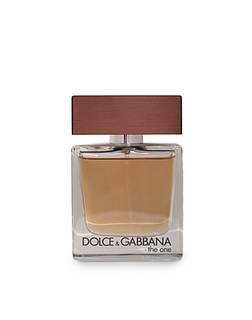 ��������� ���� Dolce & Gabbana The one for men (����� 30 �� ��� 80.00)