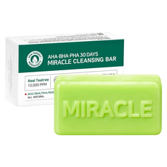 Акне - Aha-Bha-Pha 30 Days Miracle Cleansing Bar