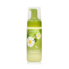 Интимная гигиена - Bath & Nature Feminine Wash Chamomile