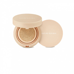 Кушон - Provence Air Skin Fit One Day Lasting Fadecushion SPF50