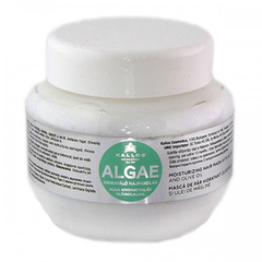 Маска - Algae Moisturizing Hair Mask