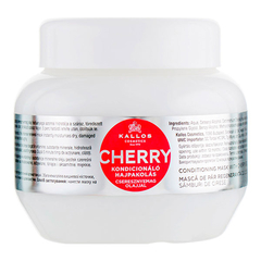 Маска - Cherry Conditioning Hair Mask