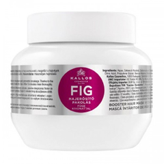 Маска - Fig Booster Hair Mask