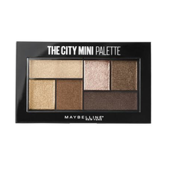 Для глаз - The City Mini Pallete