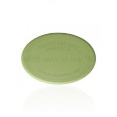 Мыло - 7 Days Secret Centella Cica Pore Cleansing Bar