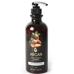 Шампунь - Argan Clinic Treatment Shampoo