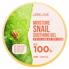 Гель - Moisture Snail Purity 100% Soothing Gel