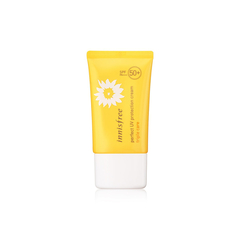 Защита от солнца - Perfect UV Protection Cream Triple Care SPF50+