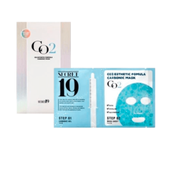 Маска - Secret19 CO2 Esthetic Formula Carbonic Mask