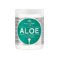 Маска - Aloe Hair Mask
