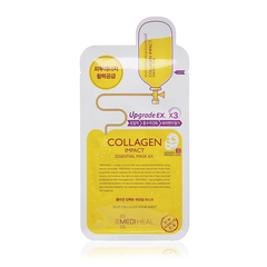 Тканевая маска - Collagen Impact Essential Mask Ex
