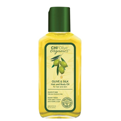 Масло - Olive & Silk Hair And Body Oil