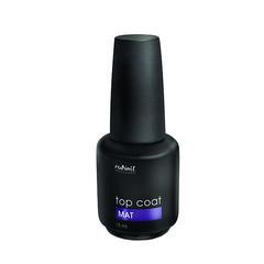 Топы - Top Coat Mat