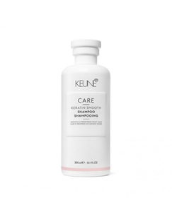 Шампунь - Care Keratin Smooth Shampoo