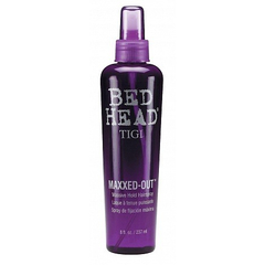 Лак для фиксации - Bed Head Maxxed Out Spray